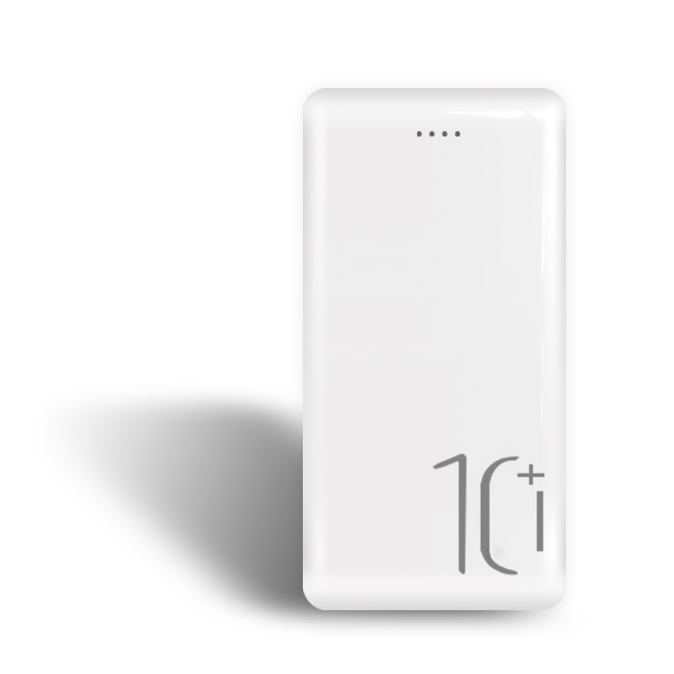 P1 10000mah power bank