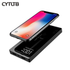 C50 fast quick charge 40 20000mah portable power bank rohs mobile phone charger universal power bank