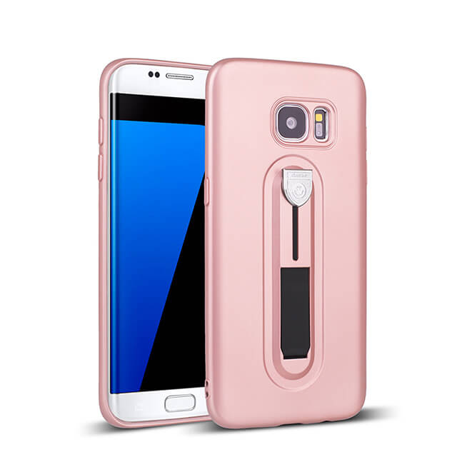 TPU Cell Phone Case for Samsung S7 Edge