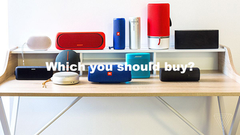 Which Bluetooth Speaker you should buy
