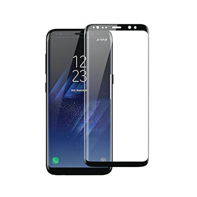 Samsung S8 Tempered Glass Screen Protector