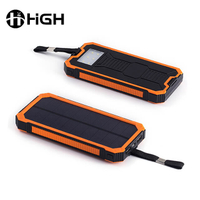Solar Battery Pack For Phone