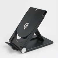 Samsung Wireless Charging Stand Cell Phone