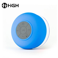 New Design Portable Waterproof Bluetooth Speaker