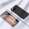 waterproof custom logo silicone case for iphone 11 original
