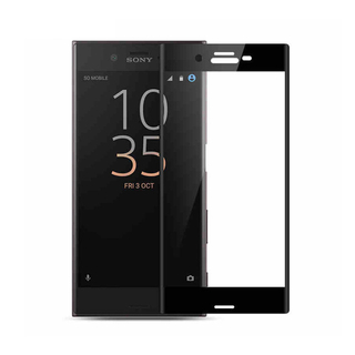 Sony Xperia XZ1 Edge To Edge Screen Protector