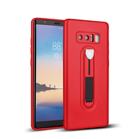 TPU Cell Phone Case for Samsung Note 8