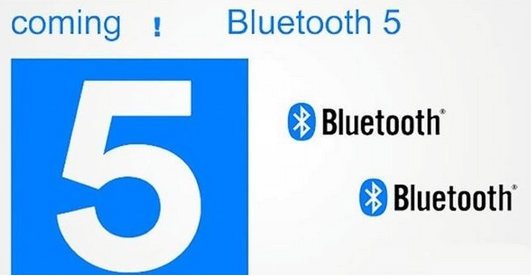 Bluetooth 5.0 technical